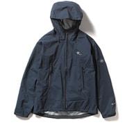クレストクライマージャケット Crest Climber Jacket 7411032 (057)インクブルー XLサイズ [アウトドア レインジャケット メンズ]