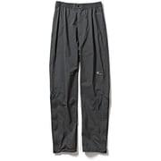 クレストクライマーパンツ Crest Climber Pants 7411034 (023)チャコール Lサイズ [アウトドア レインパンツ メンズ]