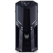 PO3-600-F76UH/G26 [デスクトップパソコン Predator Orion 3000 Core i7/メモリ 16GB/256GB SSD+2TB HDD/DVD±R/RWドライブ/Windows 10 Home 64ビット/ブラック]