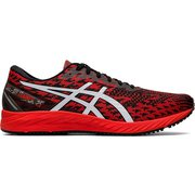 GEL-DS TRAINER 25 1011A675 600 FIERY RED/WHITE 28.5cm [ランニングシューズ メンズ]