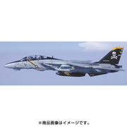 SP454 F-14B トムキャット VF-103 ジョリー ロジャース 2002 [1/72スケール プラモデル]