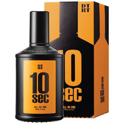 10SEC オールインワン 140ml [男性用化粧品]