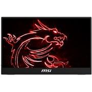 OPTIX-MAG161V [モバイル液晶モニター 15.6インチ/FullHD(1,920×1,080)/リフレッシュレート60Hz/コントラスト比700:1/最大輝度180cd/IPSパネル/USB Type-C]