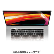 EF-MBP16FLFPAGN [液晶保護フィルム/衝撃吸収/防指紋/光沢/MacBook Pro/16inch]