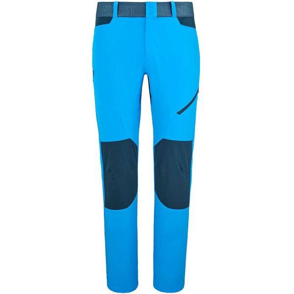 オネガ ストレッチ パンツ ONEGA STRETCH PANT MIV7705-9058 ELECTRIC BLUE/ORION BLUE Sサイズ(日本:Mサイズ) [アウトドア パンツ メンズ]