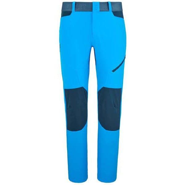オネガ ストレッチ パンツ ONEGA STRETCH PANT MIV7705-9058 ELECTRIC BLUE/ORION BLUE Lサイズ(日本:XLサイズ) [アウトドア パンツ メンズ]