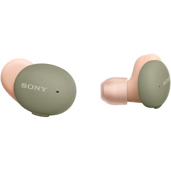 WF-H800 GM [完全ワイヤレスイヤホン h.ear in 3 Truly Wireless アッシュグリーン]