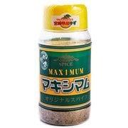 オリジナルスパイス マキシマム ゆず味 120g