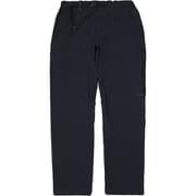 Alert Pants アラートパンツ PHA12PA10 オフブラック XL-76サイズ [アウトドア パンツ メンズ]