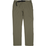 Airy Slim Pants エアリースリムパンツ PHA12PA13 オリーブ Mサイズ [アウトドア パンツ メンズ]