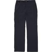Alert Pants アラートパンツ PHA22PA60 オフブラック XLサイズ [アウトドア パンツ レディース]
