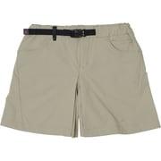 Airy Short Pants エアリーショートパンツ PHA22SP60 ベージュ Sサイズ [アウトドア パンツ レディース]