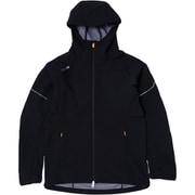 Active Vapor Hoodie アクティブヴェイパーフーディー PLA12WT00 ブラック Mサイズ [アウトドア ジャケット メンズ]