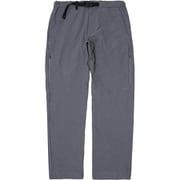 Alert Pants アラートパンツ PHA12PA10 ヘザーグレー XLサイズ [アウトドア パンツ メンズ]