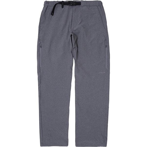 Alert Pants アラートパンツ PHA12PA10 ヘザーグレー XXLサイズ [アウトドア パンツ メンズ]