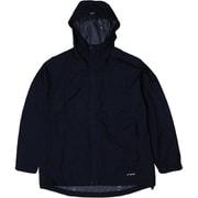 Sidestep 2.5L Jacket サイドステップ2.5レイヤージャケット PHA12ST20 ネイビー XLサイズ [アウトドア ジャケット メンズ]