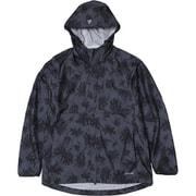 Luminous 2.5L Jacket ルミナス2.5レイヤージャケット PHA12ST21 ブラック XLサイズ [アウトドア ジャケット ユニセックス]