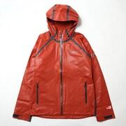 アウトドライエクストリームレインジャケット WE0936 835 Carnelian Red Heather Sサイズ [アウトドア レインウェア メンズ]