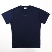 ローヤルクリークショートスリーブTシャツ PM1864 464 Collegiate Navy XLサイズ [アウトドア カットソー メンズ]
