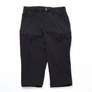 ブルーステムニーパンツ PM4995 010 Black XLサイズ [アウトドア パンツ メンズ]