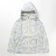 ピアランド ウィメンズジャケット PL3163 031 Cirrus Grey Pattern XLサイズ [アウトドア ジャケット レディース]