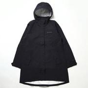 ボヘミアンワックスウィング ウィメンズジャケット PL3181 010 Black Lサイズ [アウトドア ジャケット レディース]