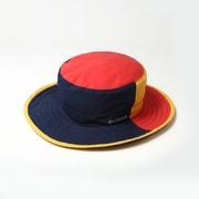 ボンバークレストピークパッカブルブーニー PU5043 464 Collegiate Navy Multi L/XLサイズ [アウトドア 帽子]