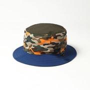 トウイービーチジュニアバケット PU5490 438 Azul, Dinosaur Camo [アウトドア 帽子 キッズ]