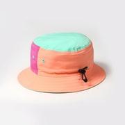 トウイービーチジュニアバケット PU5490 695 Pink Ice Multi [アウトドア 帽子 キッズ]