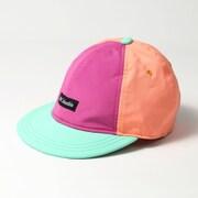 トウイービーチジュニアキャップ PU5495 695 Pink Ice Multi [アウトドア 帽子 キッズ]