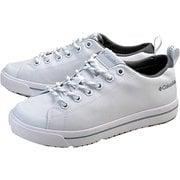 ホーソンレイン2ロウアドバンスオムニテック YU0315 100 White US6(24cm) [アウトドアシューズ ユニセックス]