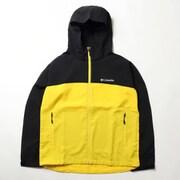 ボーズマンロックジャケット BOZEMAN ROCK JACKET PM3799 752 Yellow Glo Mサイズ [アウトドア ジャケット メンズ]