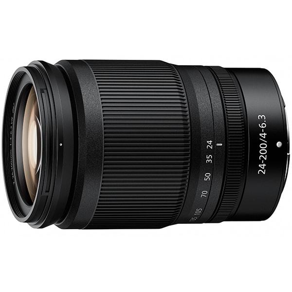 NIKKOR Z 24-200mm f/4-6.3 VR [ニッコールZ 24-200mm/F4-6.3 ニコンZマウント]
