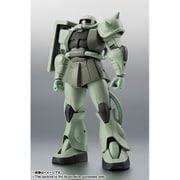 ROBOT魂 SIDE MS 機動戦士ガンダム MS-06 量産型ザク ver. A.N.I.M.E. [塗装済み可動フィギュア]