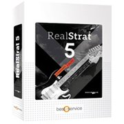 RS5 [REAL STRAT 5]