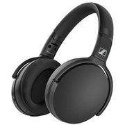 HD350BT-BLACK [Bluetoothヘッドホン ブラック]
