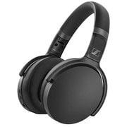 HD450BT-BLACK [ノイズキャンセリング機能付きBluetoothヘッドホン ブラック]