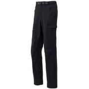 ウィメンズトレックコンフォパンツ W's Trek Comfo Pant TOWPJD83 (BK) ブラック XLサイズ [アウトドア パンツ レディース]