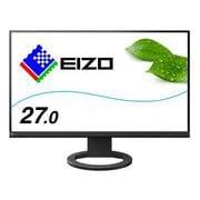 EV2760-BK [FlexScan 27.0型 2560×1440フレームレスモニター アンチグレアIPSパネル搭載 疲れ目軽減]
