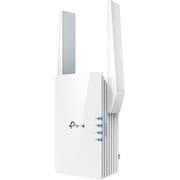 RE505X [Wi-Fi 6(11AX) 無線LAN中継器 1201+300Mbps AX1500 デュアルバンド 3年保証]