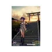 きゃらスリーブコレクション マットシリーズ Summer Pockets REFLECTION BLUE 水織静久 No.MT843 [トレーディングカード用品]