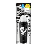 エージーデオ24 メンズデオドラント ロールオン グランデ 無香性 120ml [制汗剤]