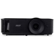 X1326AWH [DLPプロジェクター WXGA (1280×800)/4000 ANSI lm/HDMI/3D対応]