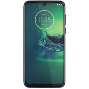 PAGE0013JP [moto g8 PLUS Android 9 Pie搭載 メモリ4GB 内部ストレージ64GB SIMフリースマートフォン コズミックブルー]