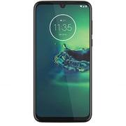 PAGE0020JP [moto g8 PLUS Android 9 Pie搭載 メモリ4GB 内部ストレージ64GB SIMフリースマートフォン ポイズンベリー]
