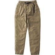 PACKABLE TRUCK PANTS パッカブルトラックパンツ 2052-KNJ CHINO Lサイズ [アウトドア パンツ メンズ]