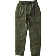 PACKABLE TRUCK PANTS パッカブルトラックパンツ 2052-KNJ OLIVE Mサイズ [アウトドア パンツ メンズ]