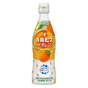 カルピス 手摘みオレンジ 希釈用 470ml