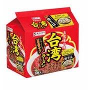 台湾ラーメン 5食入り 92g×5食 460g