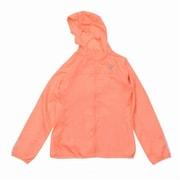 ウィンドチータージャケット 2.0 AWJ91159-GPK ジンジャーピンク Lサイズ [ランニングジャケット レディース]